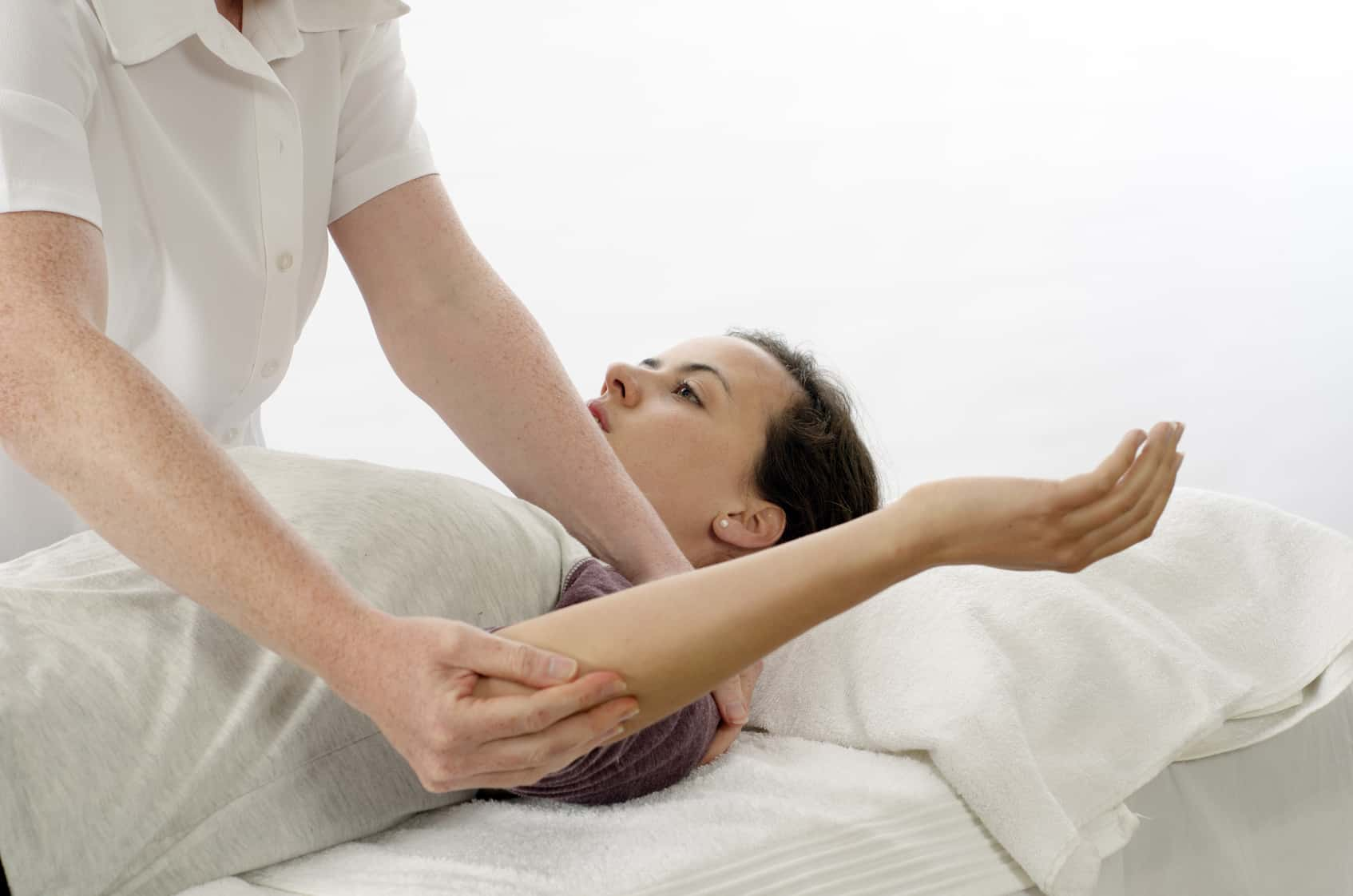 Kinesiology Treatment