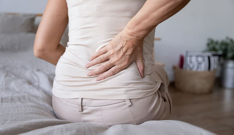 A Common Myth of Low Back Pain